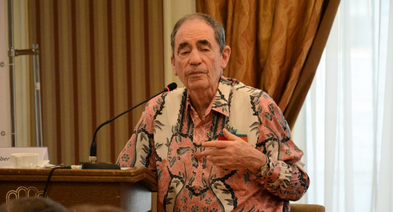 Albie Sachs, former judge of the Constitutional Court of South Africa