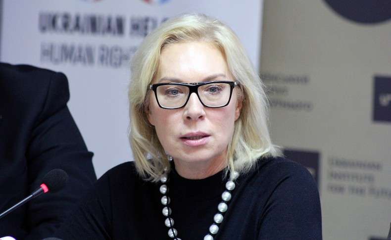 Liudmyla Denisova, People's Deputy and Head of the Committee on Social Policy